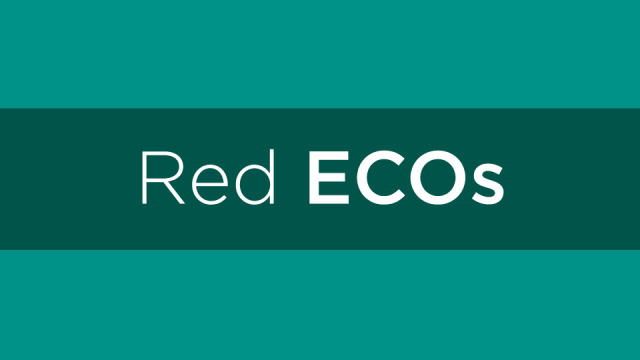Red ECOS